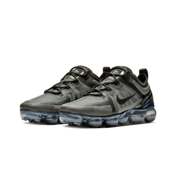 competitive price 9a349 47736 WMN Nike Air Vapormax 2019 Triple Black AR6632-002
